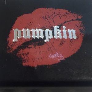 """Kat Von D Studded kiss creme lipstick """"Pumpkin"""""""